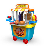 하찮은 일 집 장난감 아이스크림 차 (H5931135)