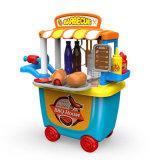 아이는 가장한다 실행 부엌 장난감 아이스크림 차 아이들 장난감 (H5931135)를