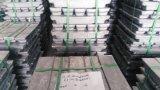 99.994% fabricante do lingote da ligação da pureza elevada/lingote proteção de radiação