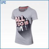 Custom OEM Brand Logo Promotional T Shirt Printing