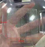 Liposonix Ultraschallschönheits-Gerät, das Verteiler abnimmt