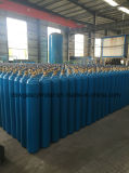 Industrieller Gas-Zylinder des Stab-GB5099 150 mit Argon 99.9%