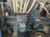 Máquina de relleno automática del lacre de la botella del PE de la jalea de fruta de Ggs-118 P5 30ml