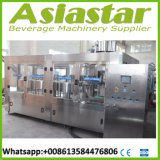 vollautomatische Steuerwasser-Füllmaschine PLC-15000bph