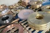 Peça de cobre da máquina de carimbo do metal