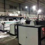 Três camadas de equipamento de produção da película da bolha de ar do polietileno