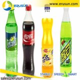 Máquina de enchimento superior da bebida da soda do tipo