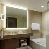 Heller Spiegel BRITISCHER der Markt-Badezimmer-Fühler-Schalter-intelligenter Funktions-LED