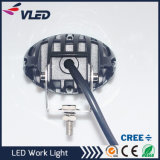 lumière carrée imperméable à l'eau de travail de la vente chaude IP67 10W DEL de lumière de grand dos d'inondation de travail de 10W DEL, 10W DEL Worklight, 10W DEL