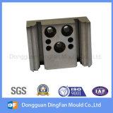 Pieza que trabaja a máquina del CNC del fabricante para el equipo de la automatización