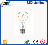 LED-weiche Glühlampe anstelle von der Glühbirne