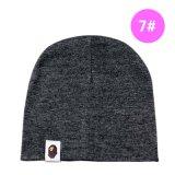 15030 100% sombreros del bebé del algodón