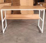 컴퓨터 책상 또는 사무실 책상 또는 나무로 되는 책상 또는 워크 스테이션 또는 가정 가구