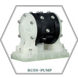 Rd06 PVDFのダイヤフラムポンプ