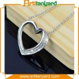 Concevoir le collier en fonction du client de bijou de mode