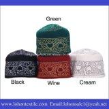 Form-Schutzkappen-Hut-kundenspezifischer Hut-hoher klassischer Hut