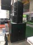 Fachmann schielt der 15 Zoll-Vr10&S15 Lautsprecher, aktive im Freienzeile Reihen-Lautsprecher an