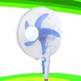 Lame 5 16 pouces de 24V de C.C de stand de ventilateur solaire de ventilateur (SB-S5-DC16M)