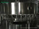 Heiße Saft-Füllmaschine 3 in-1 Monobloc 12000bph@0.5L