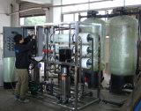 Industrielle Bodenquellwasser-Reinigung-Systems-Wasser RO-Pflanze
