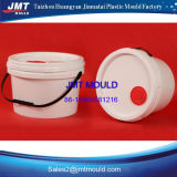 Plástico molde do balde de 5 galões