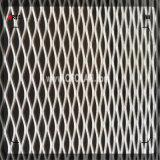 Getempertes Titanblatt erweitertes Filter-Ineinander greifen (6.0X12.5mm)
