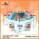 De muntstuk In werking gestelde het Ontspruiten van de Vissen van de Overzeese Arcade van de Fantasie Hete Verkoop van de Machine 2017 van het Spel voor het Centrum van het Spel