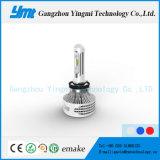 Diodo emissor de luz durável H11 do branco do lúmen elevado que conduz o farol da lâmpada DRL