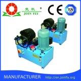 Машина шланга гофрируя на Макс 1 1/я дюймов от сеттера технически стандарта Китая (JK200)
