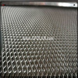 Titanium сетка диаманта для фильтра опреснения