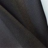 Polyester 100% 18GSM léger protégeant par fusible Freudenberg de papier s'encrassant de interlignage tissé
