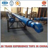 Kundenspezifische große Ausbohrungs-Hydrozylinder, Hochleistungshydrozylinder