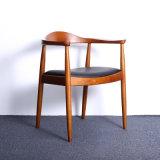 대중음식점 가구 (C720-7)를 위한 의자를 식사하는 현대 단단한 나무