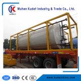 Behälter Asphal Mischanlage (von 100t/h bis 400t/h)