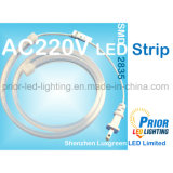 AC220V IP67 LED 지구 14W/M (PR-EHF2835W-84)
