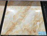Lleno pulido piso de porcelana vidriada azulejos de cerámica (VRP6D056, 600X600m)
