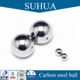 esferas G100 do rolamento de esferas do carbono de 15mm baixas