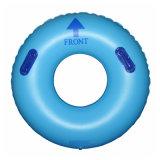Красный цвет пробка воды PVC 36 дюймов диаметра раздувная для парка воды