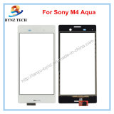 Экран касания LCD сотового телефона для агрегата цифрователя объектива датчика Aqua E2303 E2333 E2353 Сони Xperia M4 стеклянного