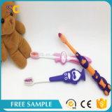 Personifizierte Kind-Musikal-Zahnbürste