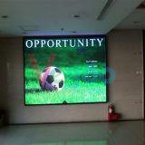 Экран дисплея P7.62 полного цвета СИД высокого качества крытый
