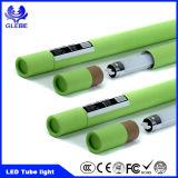 Luz los 4FT casera de interior T8 del tubo del precio LED del uso