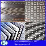 Perforiertes Stahlmetall,