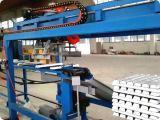 Macchina di alluminio automatica dell'impilatore del lingotto dello zinco