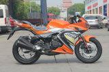 美しい目が付いているバイクのオートバイを競争させる150cc 200cc