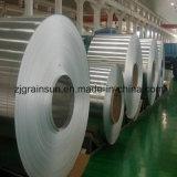 Алюминиевый лист используемый для обрабатывающей промышленности бытовой электроники