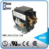 Série definitiva 2 P 25A 120V contator SA da finalidade do condicionamento de ar da alta qualidade