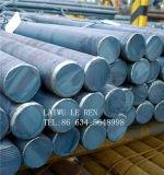 AISI4140, 42CrMo, 42CrMo4, barra rotonda dell'acciaio legato 1.7225