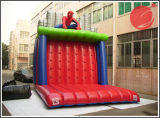 Gioco rampicante di sport del Bouncer dell'ammortizzatore ausiliario rimbalzante adulto gonfiabile dei giocattoli (T7-401)