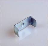 Découpage d'usinage de précision de commande numérique par ordinateur d'acier inoxydable formant la fabrication de tôle estampant des pièces